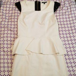 XOXO White dress